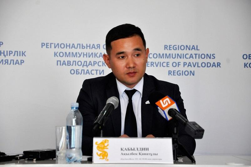 Новый мост через Иртыш в Павлодаре начнут строить в 2021 году