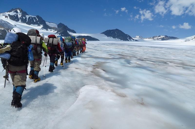 Applications for 'Adventure of Science: Women and Glaciers in Central Asia' coming soon
