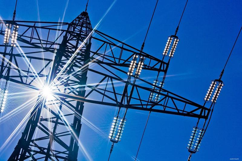 上半年哈萨克斯坦电能产量减少3.6%