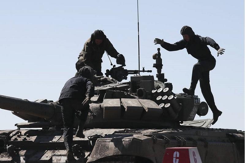 2019国际军事比赛将于8月举行