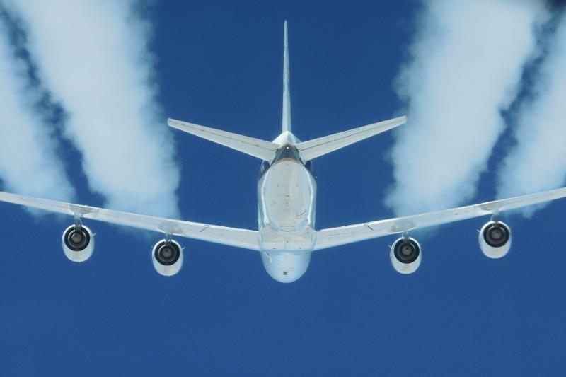 Планируется открытие новых рейсов из Нур-Султана в Шанхай и Урумчи