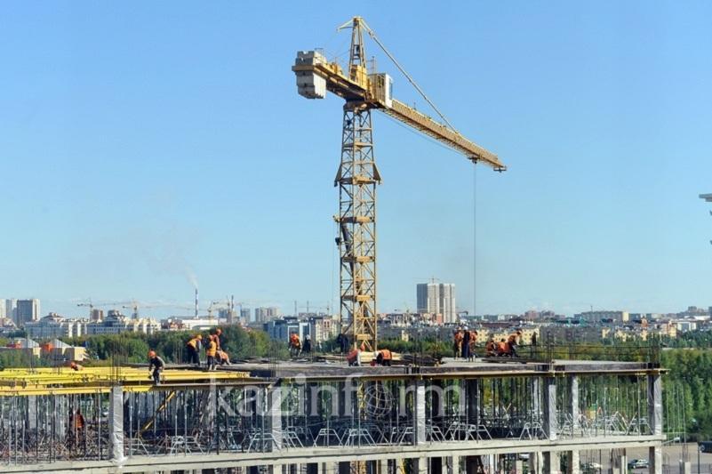 Сколько проблемных объектов долевого строительства осталось в столице