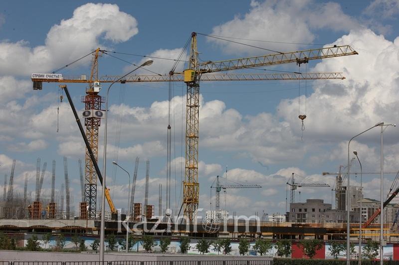 Быть внимательными при вложении средств в долевое строительство призвали казахстанцев