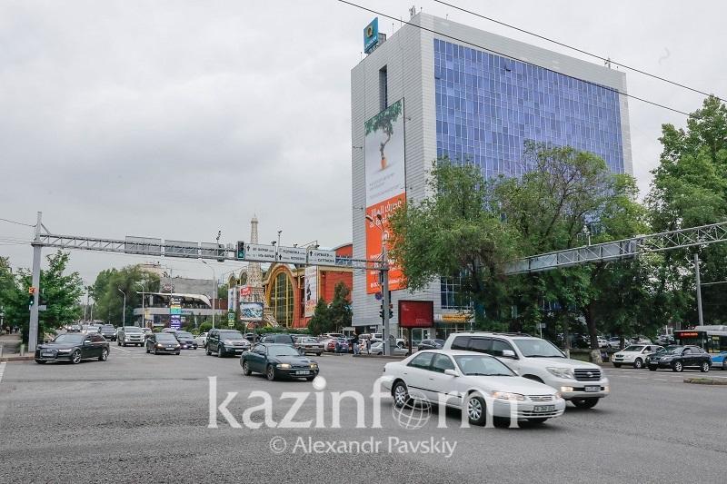 Almaty ákimdigi kólik qo&#305ýǵa bolmaıtyn jerler týraly eskertti