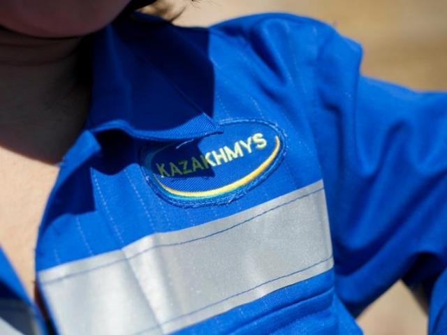 «Қазақмыс» корпорациясы қызметкерлерінің жалақысы өсті
