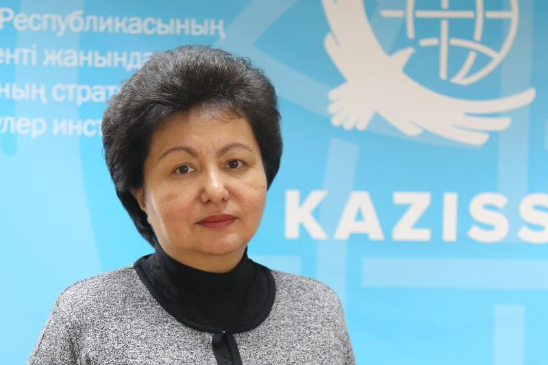 Для кардинальных изменений в казахстанской науке требуется комплексный подход – эксперт КИСИ