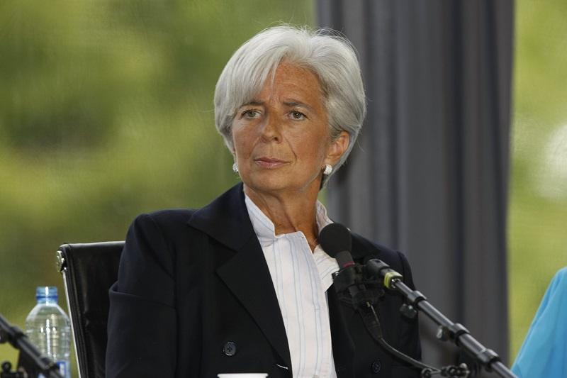 拉加德辞职 IMF将启动下任总裁遴选程序