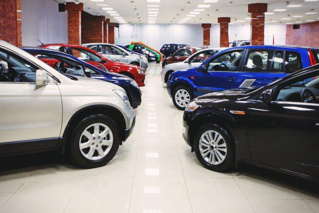 上半年哈萨克斯坦新车销量增长18.3%