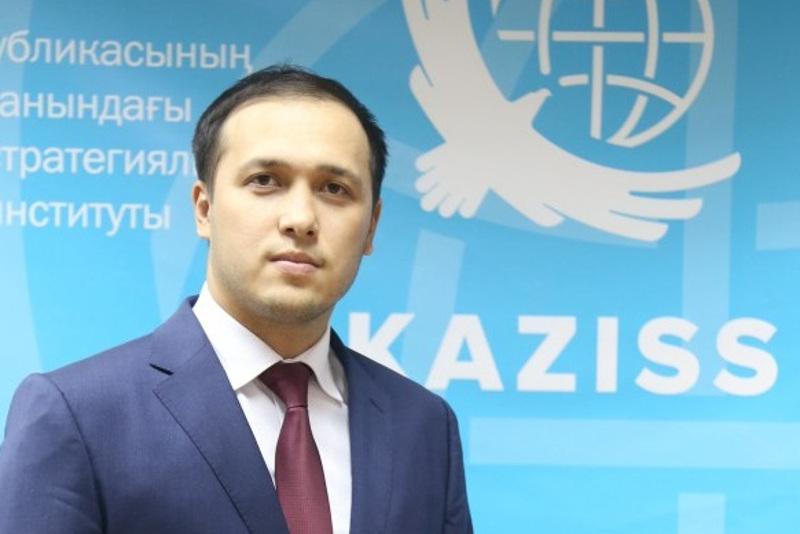 Новое поколение казахстанских исследователей активно, считает эксперт