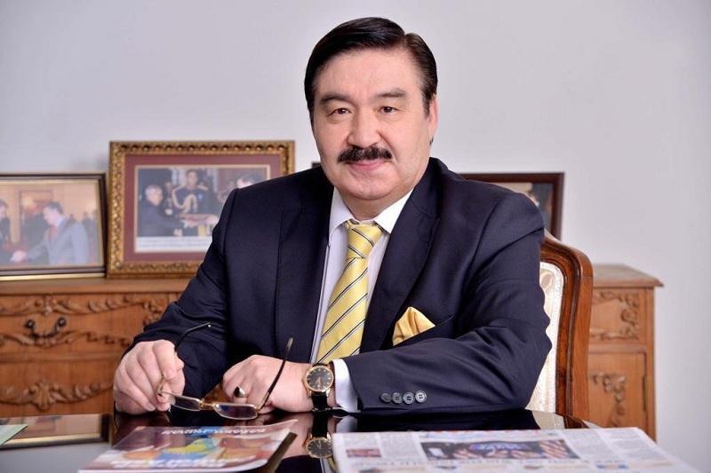 Казахстан - Индия: возможности взаимодействия очень велики и не ограничены