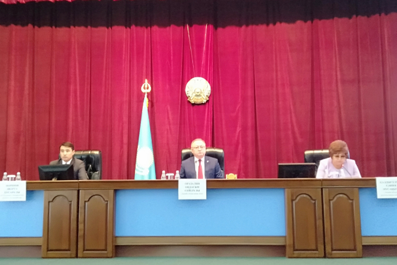 Более 11 тысяч новых рабочих мест создано в Актюбинской области