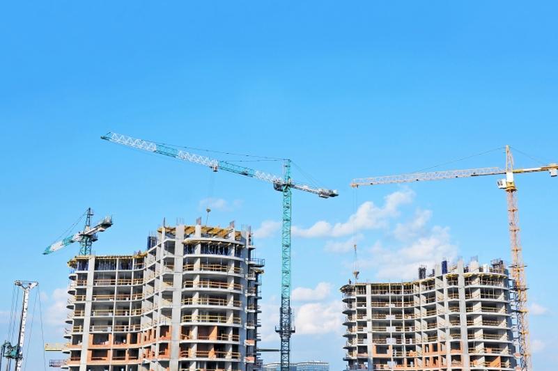 Mayor of Nur-Sultan speaks of construction paces