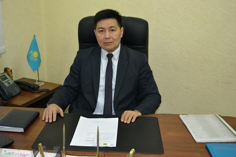 Новый руководитель управления ветеринарии назначен в Костанайской области