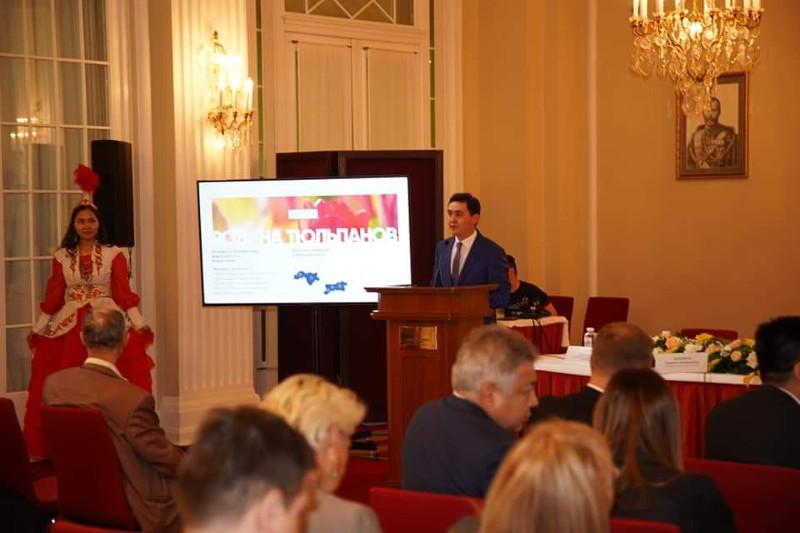 Казахстан презентовал возможности делового и событийного туризма в России