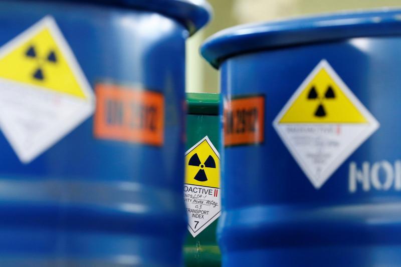 哈萨克斯坦能源部就美国作出的铀进口决定发表声明
