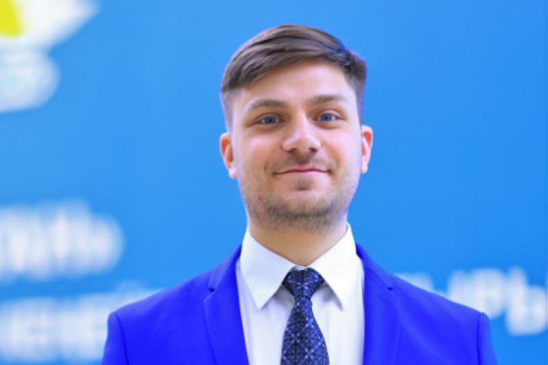 Максим Споткай: Главная цель Нацсовета – создать эффективную площадку для диалога