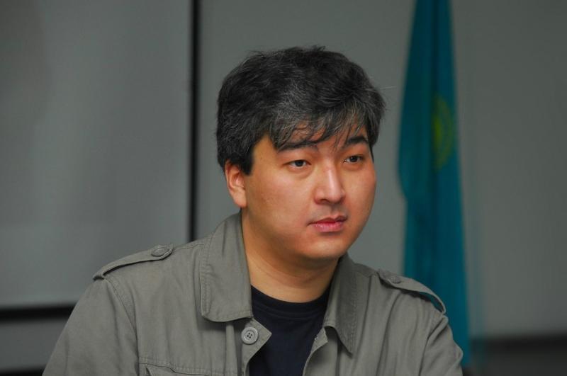 Данияр Ашимбаев: Создание Нацсовета – хороший шанс на развитие диалога власть-общество