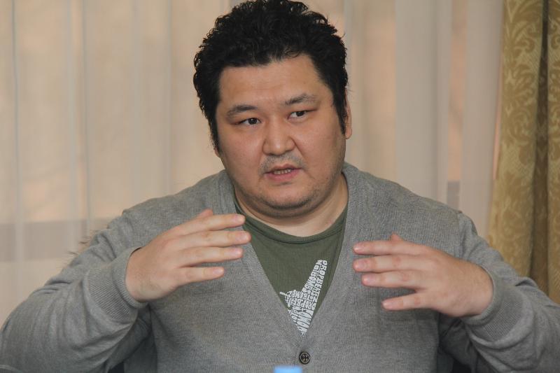 В состав Национального совета вошли уважаемые люди - Марат Шибутов