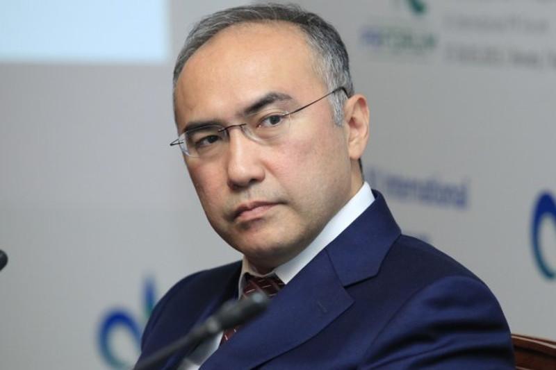 Верю в добрые намерения Главы государства – Канат Нуров - о создании Нацсовета
