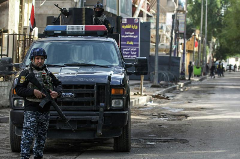 Irakta Túrkııa dıplomatyn atyp óltirdi
