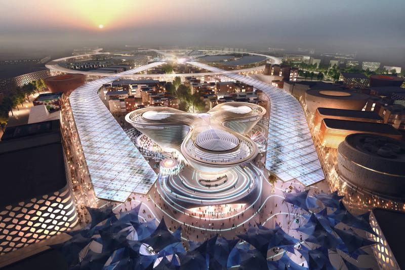 Dubai selected as 2020 'Capital of Arab Media'