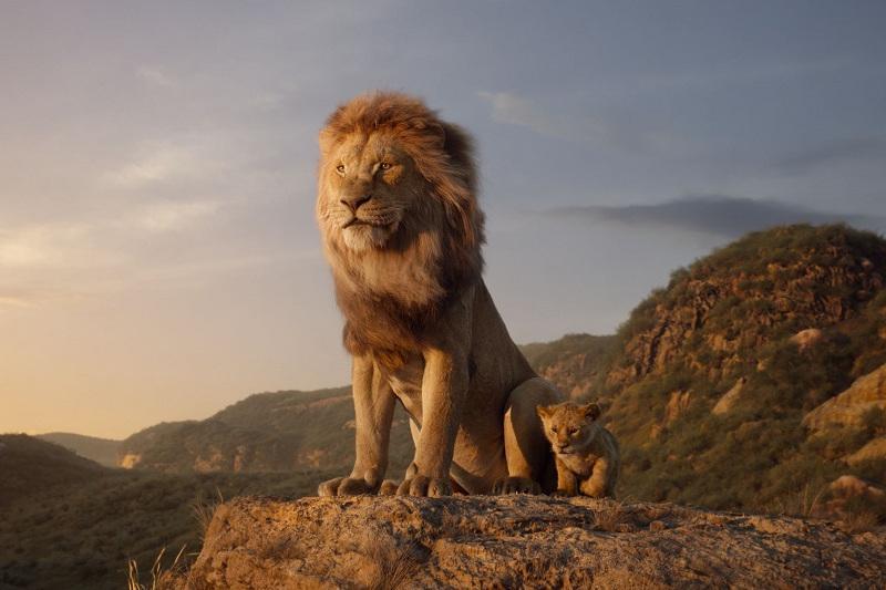 «Король Лев» на казахском языке выходит в широкий прокат