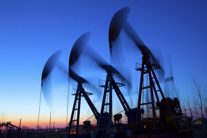 国际油价17日下跌