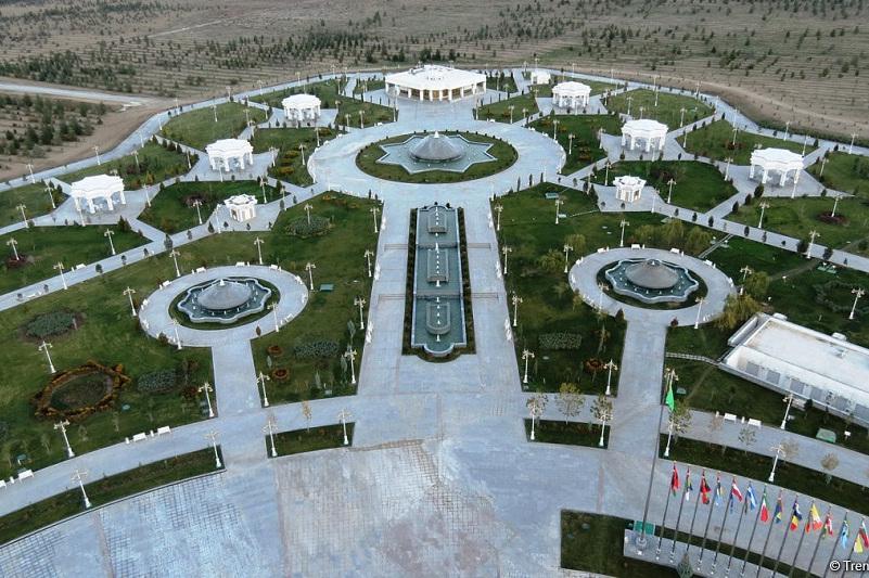 独联体卫生合作委员会会议将在阿什哈巴德举行
