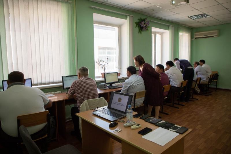 В Карагандинской области оценили знания директоров больниц и поликлиник