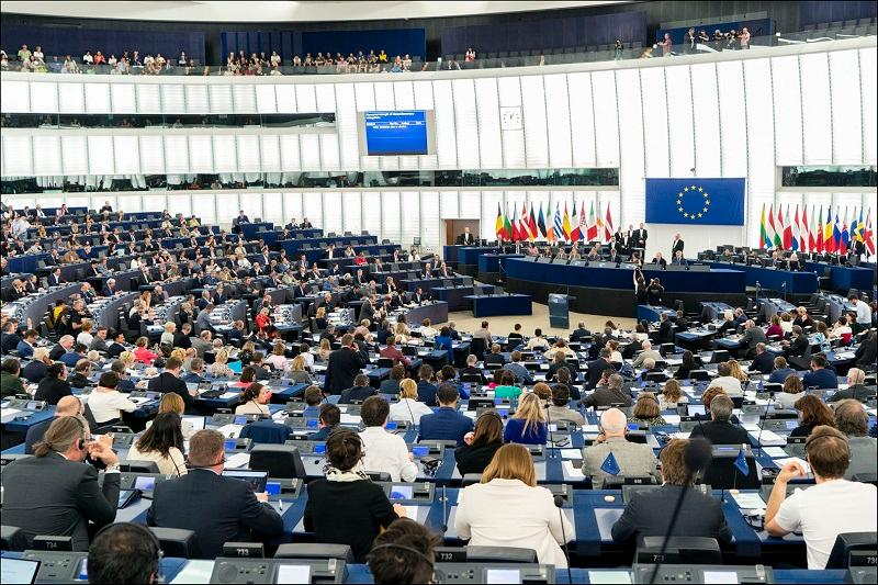 Европарламент определил состав делегации по связям со странами Центральной Азии
