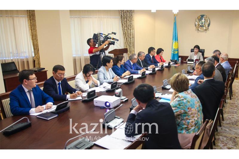 Kazakhstan prepares to mark 175th anniversary of Abai Kunanbayev in 2020