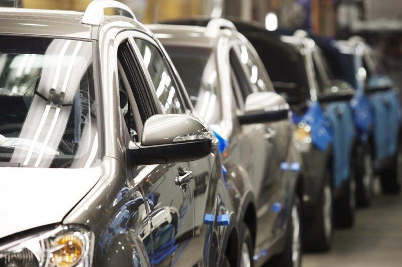 哈萨克斯坦轻型车辆保有量达377万辆