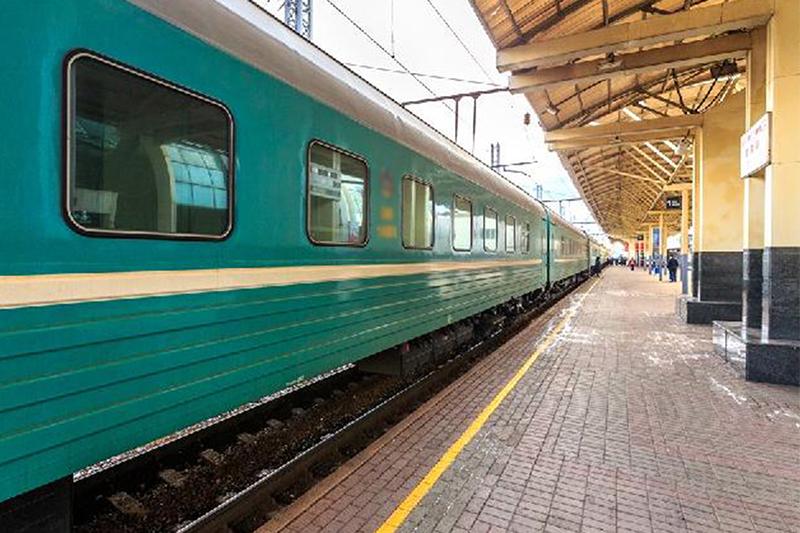 Дополнительные поезда запускаются из Нур-Султана и Алматы на юг страны