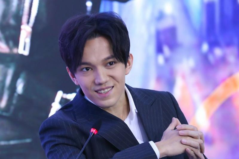 Dimash Kudaibergen congratulates winner of 2019 Vitebsk Song Contest