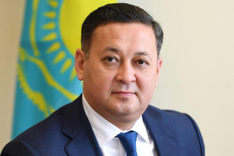 Президент көмекшісі Еуропадағы дипломатиялық миссияларды қайта құруды түсіндірді