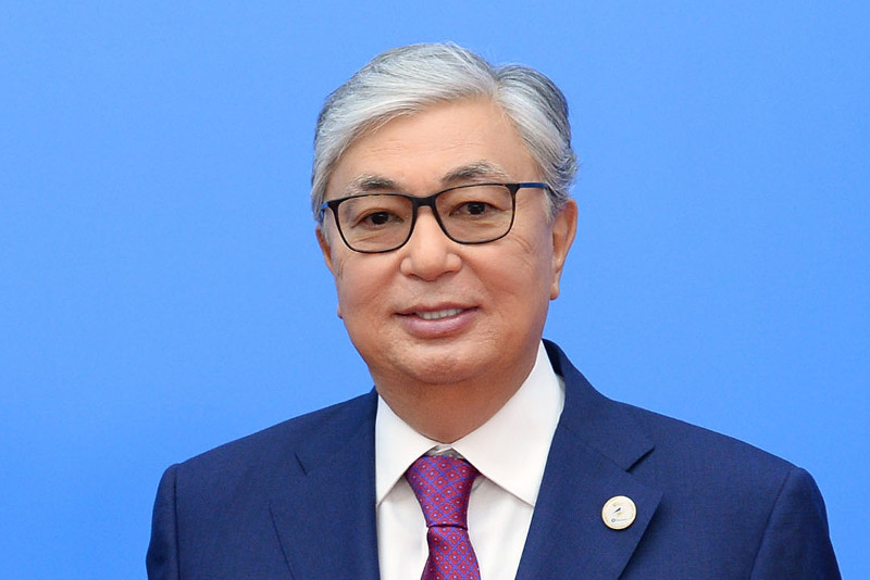 Documentary about Kassym-Jomart Tokayev to air this weekend