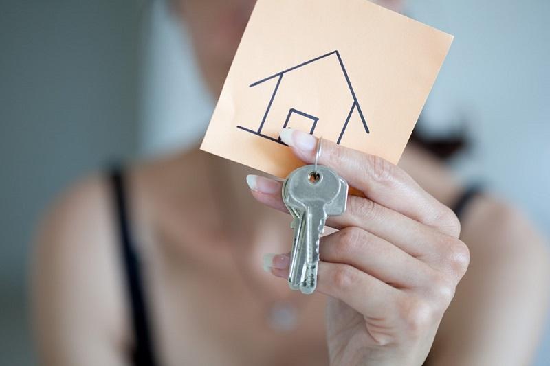 126 многодетных семей в этом году получат квартиры в СКО