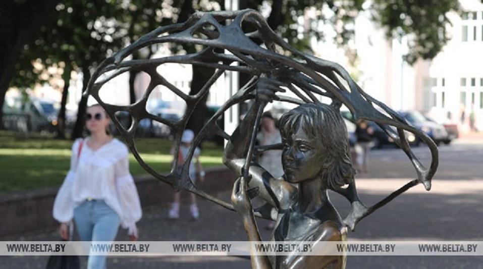 Жара до +30°С ожидается в Беларуси в выходные