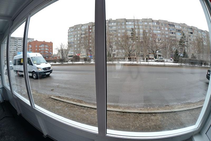 В Павлодаре появятся тёплые остановки с общественными туалетами