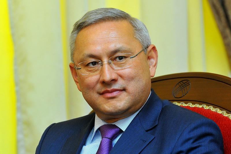 New head of President's Representative Office in Parliament appointed