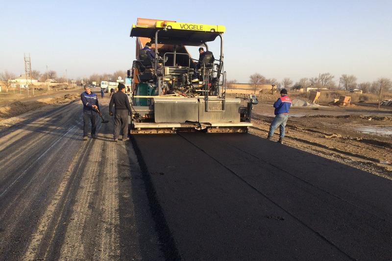 37bn tenge to be spent on roads repair in N Kazakhstan