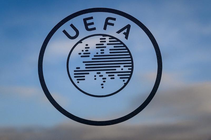 УЕФА Бельгия клубын Еуропа лигасынан шығарып тастады