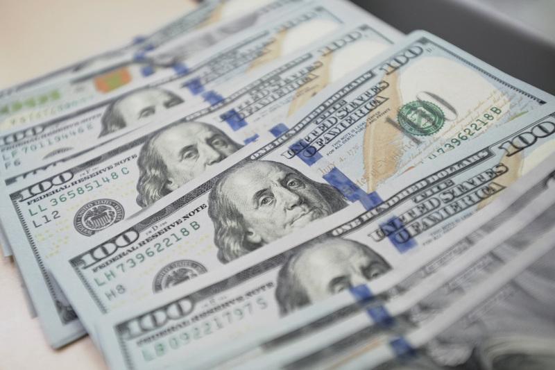 今日美元兑坚戈终盘汇率1:384.89