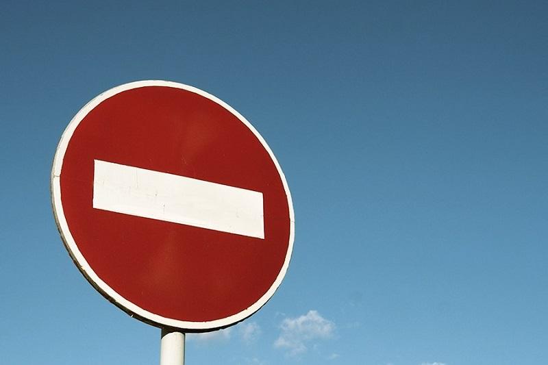 На месяц ограничат движение на нескольких улицах в Атырау