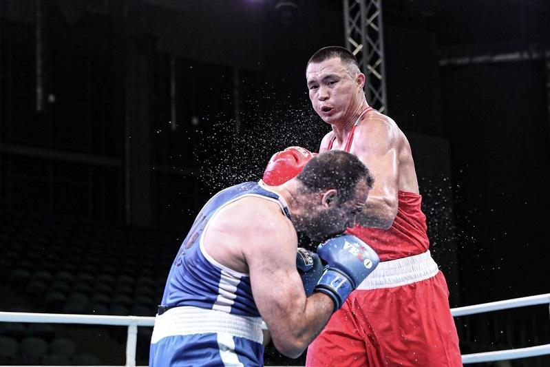 На Кубке Президента по боксу определились все финалисты