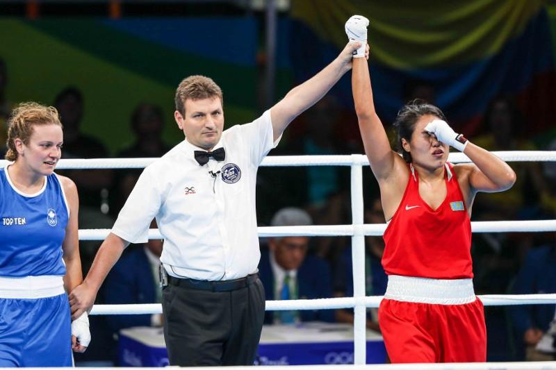Президент кубогы: Әйелдер боксынан қола медальге кімдер қол жеткізді