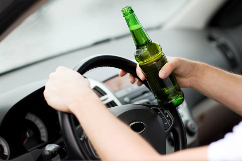 В Костанае сельский аким будет наказан за пьяное вождение