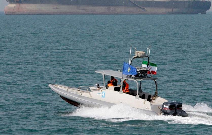 ЕС сделал заявление по захвату британского танкера Ираном