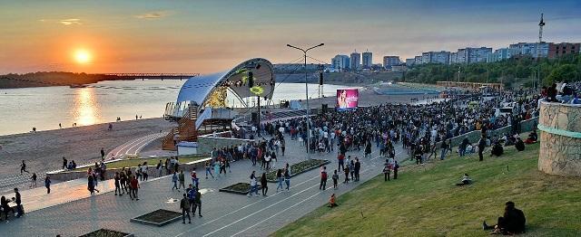 Группа «Morandi» из Румынии выступит на праздновании 299-летия Павлодара