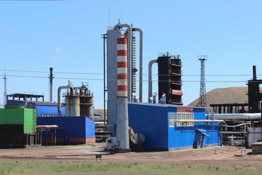 Активированный уголь будут производить в Карагандинской области